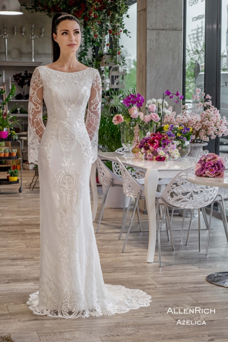 Collection Nice - wedding dresses